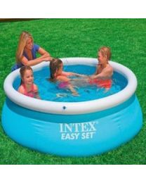 Intex Easy Set 28101NP Zwembad zonder pomp 183x51cm
