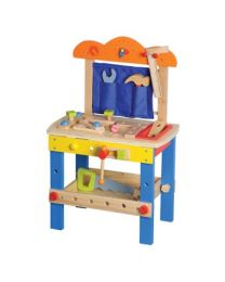 Lelin Toys werkbank 31806