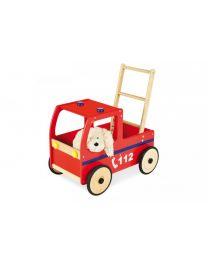 Pinolino Loopwagen Brandweerauto Klaus 262677