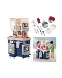 Little Tikes Super Chef Keuken  0471015