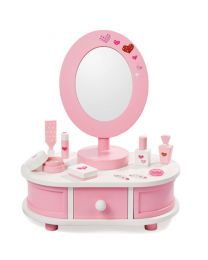 Howa Kaptafel Little Lady 5001 incl. 12-dlg. accessoire set