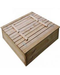 Zandbak geimpregneerd 100% FSC grenenhout