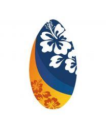Skimboard Flower