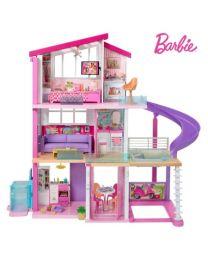 Barbie Droomhuis met Lift  4582038