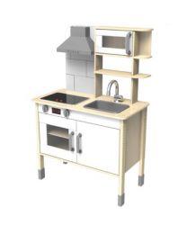 Eichhorn houten keuken 5632018