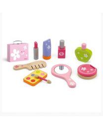 Viga Toys  beauty case 10 delig 50531