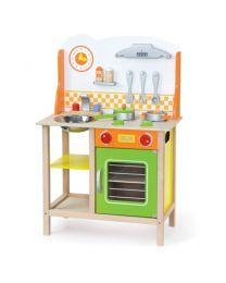 Viga Toys kinderkeuken du soleil 50957