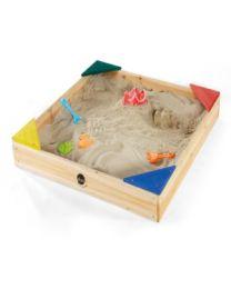 Plum Junior zandbak van Buffalo incl beschermhoes 7092.178