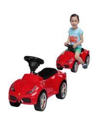 Ferrari 458 loopauto red 0706146