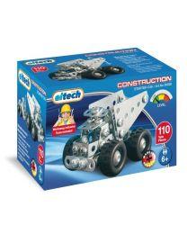 Eitech bouwdoos C50 Kiepwagen
