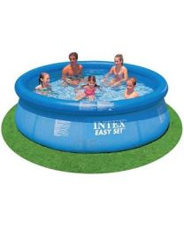 Intex Easy Set Pool 305x76cm incl 12V filterpomp