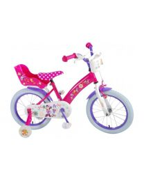 Disney Minnie Bow-Tique 16 inch meisjesfiets 31626-CH