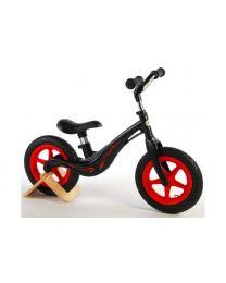 Volare Magnesium Balance Bike Zwart 961
