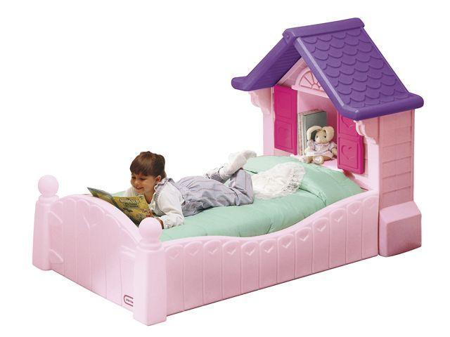 Peuterbed Little Tikes.Little Tikes Speelbed Bed Speelgoed