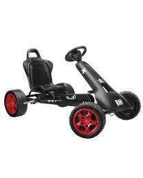 Air-Racer Night-Rider - zwart