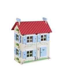Jumini Primrose cottage poppenhuis AB5417