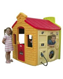 Little Tikes Evergreen House
