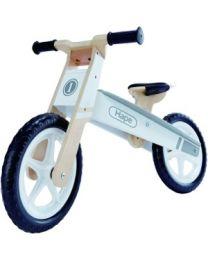 Hape houten loopfiets Balance Wonder E1050