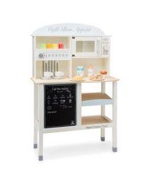 New Classic Toys grand café bon appetit 11070