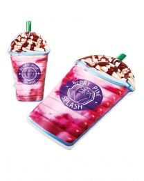 INTEX Berry Pink Splash Float