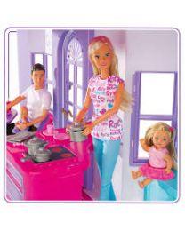 Steffi Love droomhuis voor Barbie 5631468