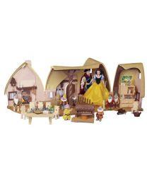 Disney Sneeuwwitje Huis