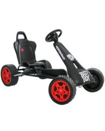 Ferbedo Cross Racer Bad Boy zwart 008312