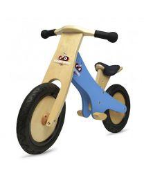 Kinderfeets Classic Balance Bike blauw 17684